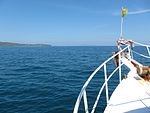 On the way back from Phi Phi islands after diving (12359609895).jpg