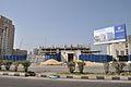 One Rajarhat Apartment Complex Under Construction - Rajarhat - Kolkata 2017-03-31 1116.JPG