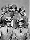 Operation Petticoat television cast.JPG