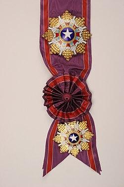 Order of Brilliant Star, third class 20070914.jpg