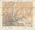 Ordnance Survey One-Inch Sheet 107 London and Epping Forest, Published 1935.jpg