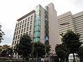 Osaka City University Faculty of Nursing.JPG