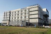 Osaka Prefecture University Rinku Campus.JPG