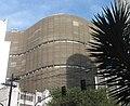 Oscar Niemeyer's Copan Building.jpg