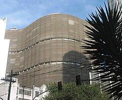 Edificio COPAN, Sao Paulo (1951-1957)