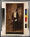 Oscar Wilde - Sarony. LCCN98519708.jpg