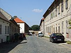 Osijek fortress (by Pudelek) 2.JPG