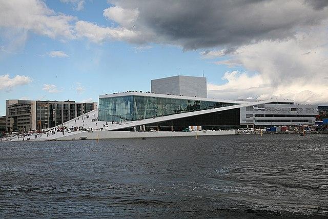 Den Norske Opera og Nasjonalballett