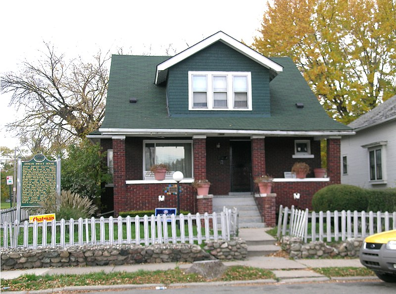 File:Ossian Sweet House Detroit MI.jpg