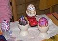 Ostern 2008 -Kinder bemalteten Eier- by-RaBoe.jpg
