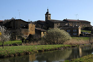 Bazeilles-sur-Othain