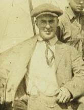 O.W. Timm Aircraft Company - Otto William Timm c. 1920s