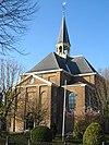 oudshoornse kerk alphen aan den rijn 2