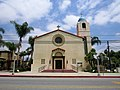 Our Lady of the Rosary Cathedral - San Bernardino, California 02.jpg