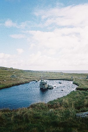 Out Skerries Housay Loch.jpg