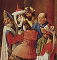 Ouwater, Aelbert van - Auferweckung des Lazarus - c. 1445 - detail right.jpg