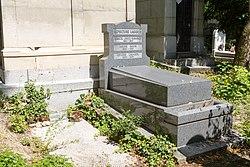 Tomb of Leroy