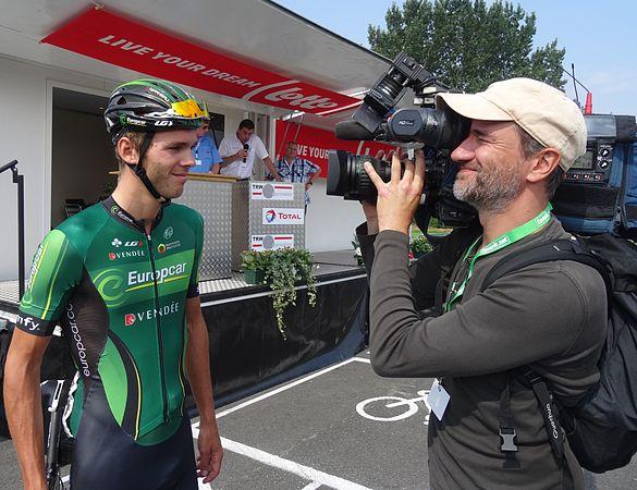 Péronnes-lez-Antoing (Antoing) - Tour de Wallonie, étape 2, 27 juillet 2014, départ (C068).JPG