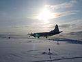 P-3 Orion NASA ICE Bridge Airplane.jpg