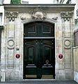 P1110438 Paris VII rue de Bellechase n°5bis rwk.JPG