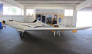 IABG - PC-Aero Elektra One