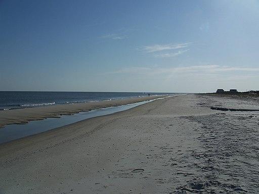 PC St George Island SP03