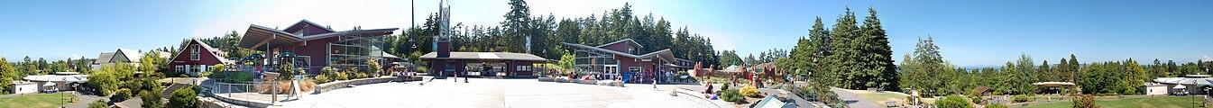 Point Defiance Zoo & Aquarium - Wikipedia