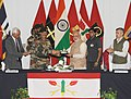 PM Modi with officers and soldiers of the Indian Army and Indian Air Force at Leh.jpg