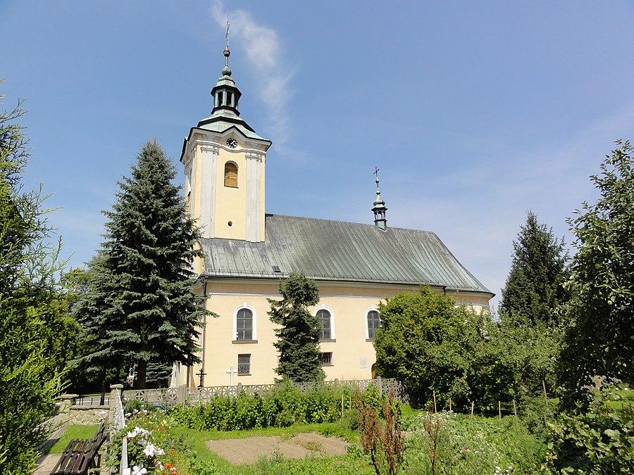Ligota, Silesian Voivodeship