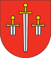 POL gmina Olszewo-Borki COA.png