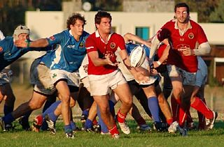 Rugby union in Uruguay
