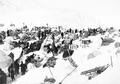 PSM V55 D025 Prospectors climbing chilkoot pass 1898.png