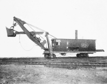 Steam Shovel Wikipedia