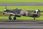PZ865-S-EG Hurricane Mk IIc BBMF (29558650181).jpg