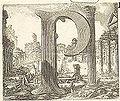 P from Le antichita Romane (Piranesi).jpg