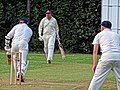 Pacific CC v Chigwell CC at Crouch End, London, England 21.jpg