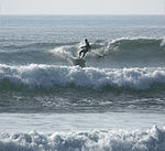 Paddle surfing 8 2008.jpg