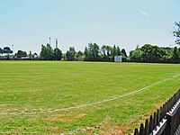 Pagham Cricket Club Ground
