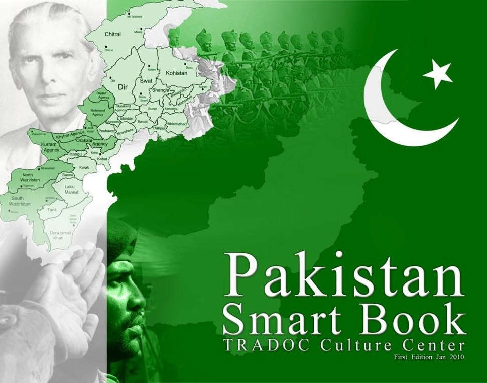 Pdf pakistan phase the formative