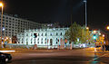 Palacio de La Moneda - 2012 09 28 - Zenteno.jpg