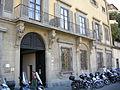 Palazzo bardi guicciardini, facciata sul lungarno 02.JPG