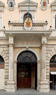 Roman Colleges seminary