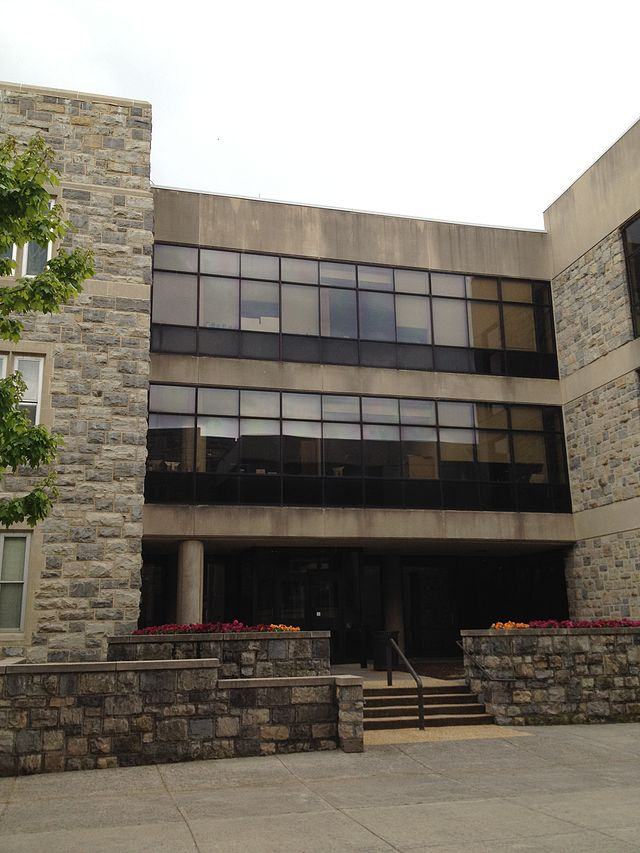 Virginia Tech Pamplin College of Business - Wikiwand ae66e6539f0