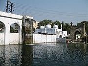 Panchakki fountain, Aurangabad.