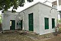 Panchamundi Room and Dakshina Kali Mandir - South-eastern View - Jaan Bari - 10-1-1 Ram Kumar Bhattacharjee Lane - Chakraberia - Howrah 2014-11-04 0273.JPG
