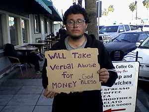 Torquay photo-shaming 'reduced beggar numbers'