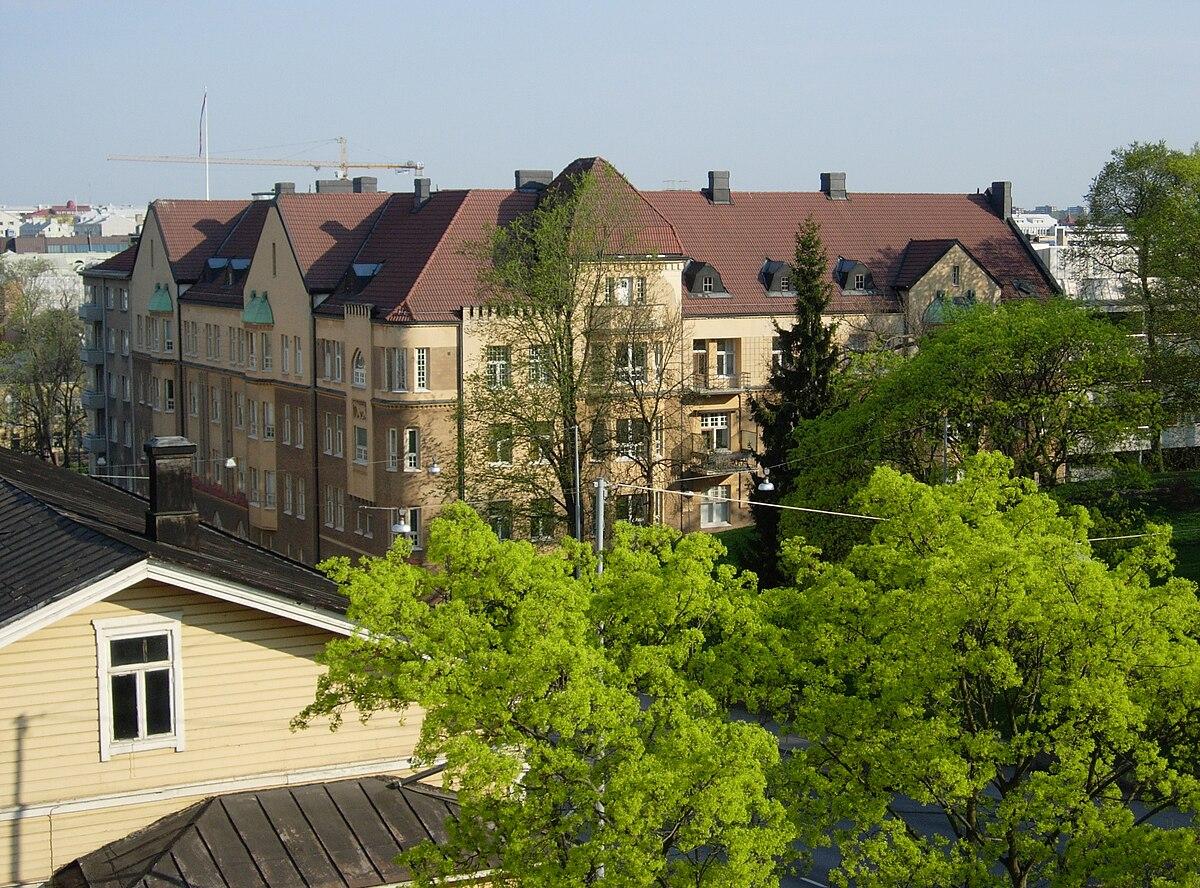 Kaskenlinna Turku