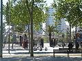 Parc de Diagonal Mar P1440098.JPG