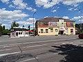 Pardubice, Palackého třída 2020, autobusové nádraží (01).jpg