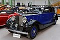 Paris - Bonhams 2014 - Rolls-Royce Phantom III Limousine - 1937 - 003.jpg
